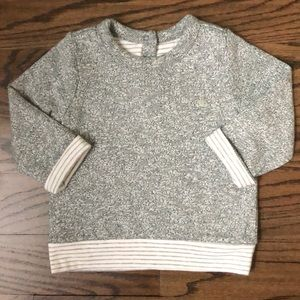 GAP Baby Reversible Sweater